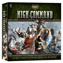 hordes-high-command